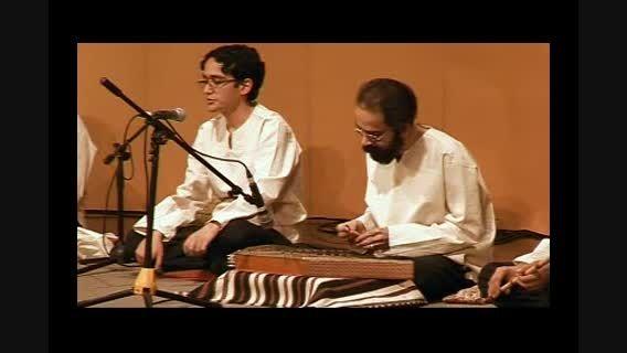 آواز ابوعطی: امیر اثنی عشری  بازسازی شیدا: محمدرضا لطفی