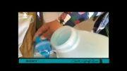 فیلم موبایلی دستهایش، راه یافته بخش اصلی