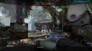 گیم پلی انلاین بازی Call Of Duty