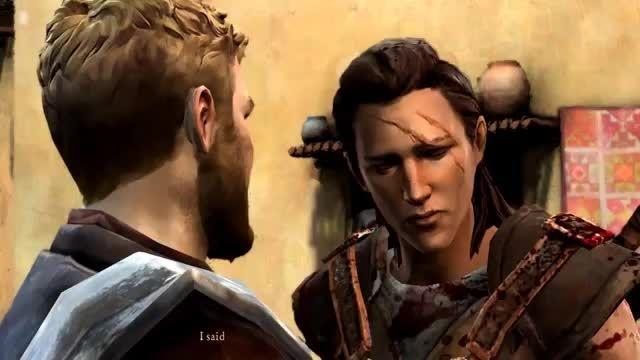 راهنمای بازی Game of Thrones Episode 2 - قسمت ششم