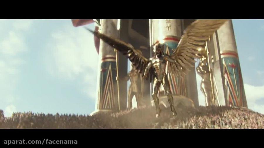 Gods of Egypt - Official Trailer