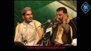تلاوت-استاد رافت حسین علی یوسف-سوره های حمد و بقره