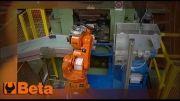 ساخت و تولید انبر خار جمع کن و بازکن توسط کارخانه beta