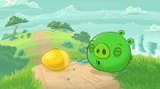 انیمیشن Angry Birds Seasons | قسمتِ Easter Eggs