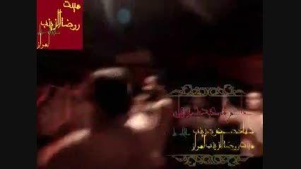 حاج سعید شیرعلی- شور زیبا- ای آواز دل