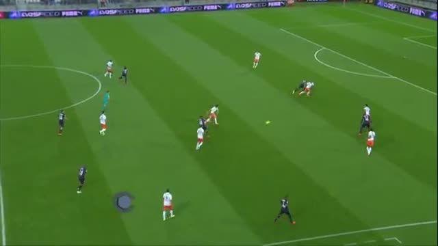 خلاصه بازی : بوردو 2 - 1 مون پلیه (لوشامپیونه فرانسه)
