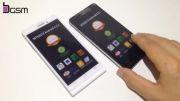 نقدوبرسی گوشی p6 huawei طرح اصلی