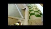 بزرگترین بچینگ پلانت ساخته شده در ایران