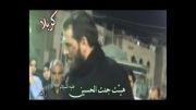 هیئت جنت الحسین(علیه السلام)  زرند-حاج فیاض حسنلو