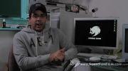 صحبت های سازنده و تهیه کننده ی (sonic fan film)فیلم سونیک(سونیک فن فیلم)(sonic