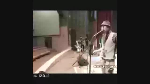 نفس-مرتضی پاشایی-کنسرت