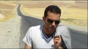 موزیك ویدیو حامد پناهی - بنام آواره ( به زبان کردی )