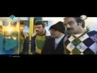 سریال پایتخت ,بابا پنجعلی..خیلی خنده دار سریال ایرانی