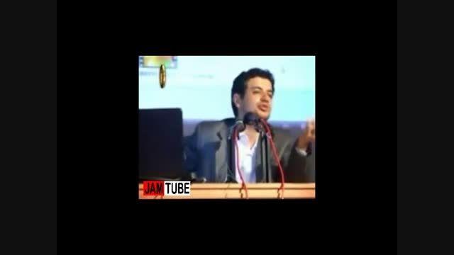 رائفی پور: کفر گویی در برگردان آهنگ های ایرانی و خارجی