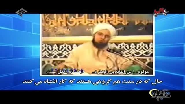 اهمیت زیارت حضرت زینب سلام الله علیها از زبان عالم سنی