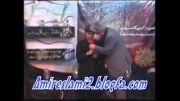 مداح خردسال حسین نادری و حاج جواد رسولی