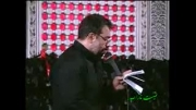 زمینه شب سوم محرم 93 (الهادی) - کریمی
