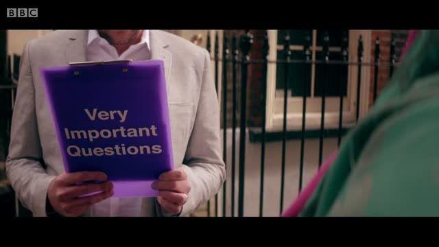 British Muslim Comedy 1