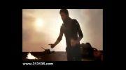 حامد زمانی آهنگ بسیار زیبا در حمایت از مردم فلسطین