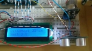 راه اندازه ای سنسور MQ-2 ، تشخیص گاز و دود