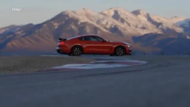 فورد Shelby GT350R Mustang - اولین تجربه رانندگی