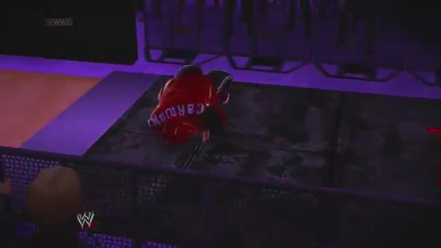 H2O DELIRIOUS WWE2K14 EP.16