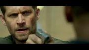 اولین تریلر فیلم Brick Mansions 2014 با بازی پل واکر