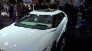 هیوندای جنسیس 2014 در نمایشگاه -2014 Hyundai Genesis Concept
