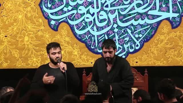 شب هشتم محرم الحرام1394/ حاج سید مجید بنی فاطمه/ واحد