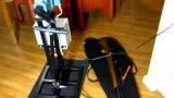 شارژ کپسول تفنگ بادی پی سی پی pcp  فشار قوی