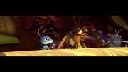 انیمیشن های والت دیزنی و پیکسار   A Bugs Life   بخش پنجم