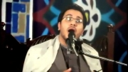 استاد حاج حامد شاكر نژاد