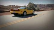 آکورا NSX در جاده