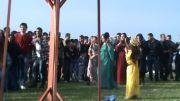 رقص کردی در اربیل ، نوروز92