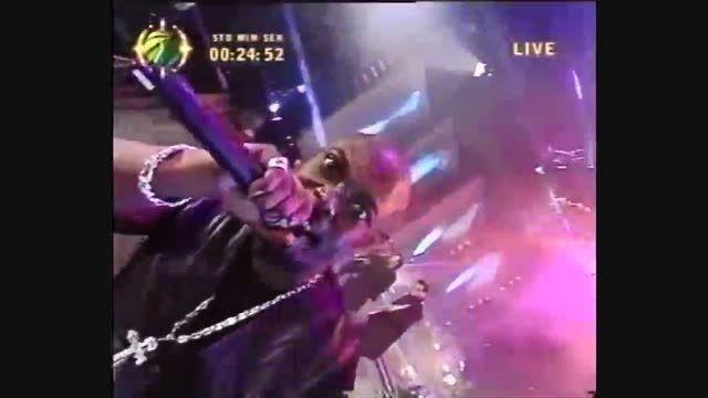 Modern Talking Concert 2000 - Atlantis is Calling