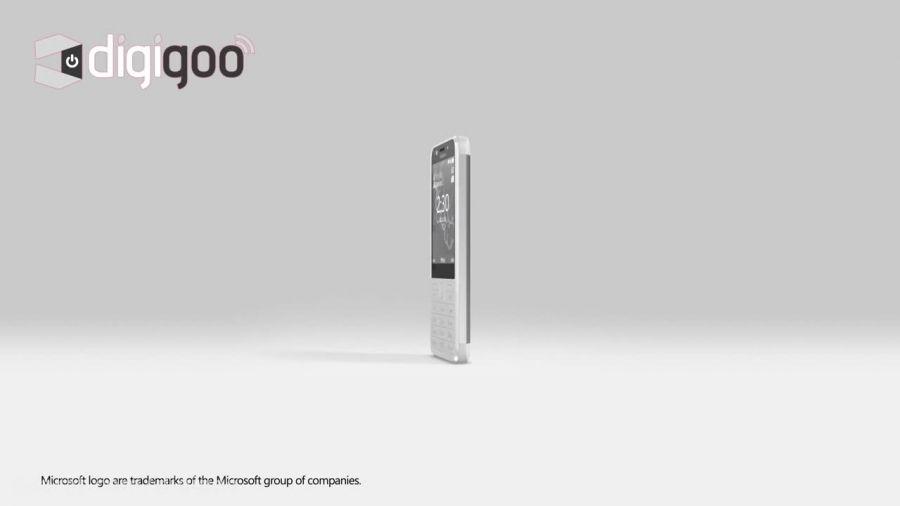 معرفی گوشی Nokia 230