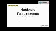 قسمت چهارم از نصب و راه اندازی  و اموزش sql server
