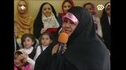حضور مادر عمو پورنگ و امیر محمد قسمت 2