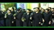 نوحه ترکی حضرت ابوالفضل شب عاشورا اردبیل نژادی