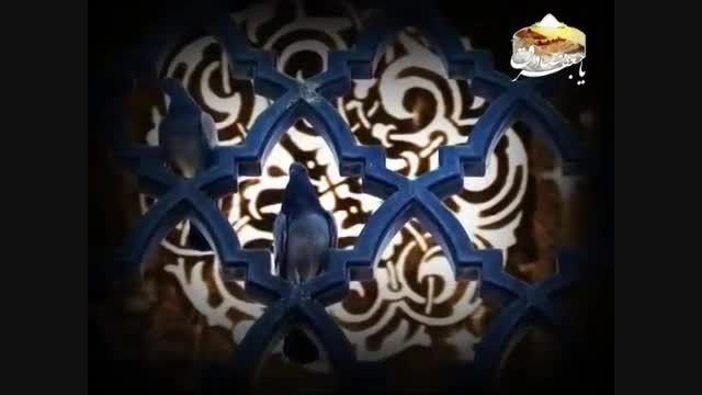 مداحی شهادت امام صادق(ع) با صدای حاج محمود کریمی