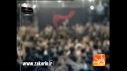 شب پنجم محرم - حاج محمود کریمی
