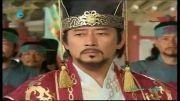 سریال افسانه جومونگ رفتن بانو یوم یول از بویو