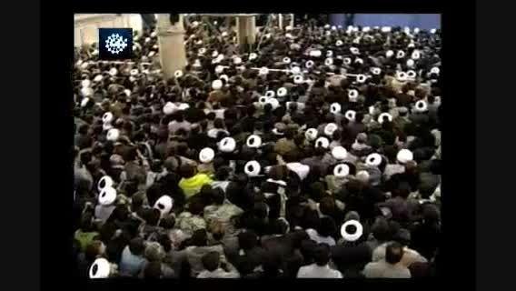 تیزر تجمع مردمی استکبار ستیزی در لارستان (1)