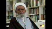 آیت الله انصاری شیرازی