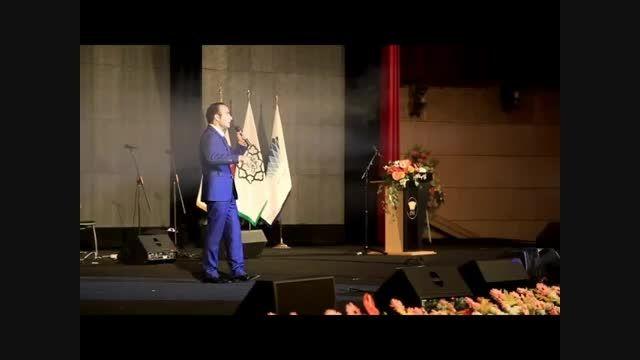 طنز و جوک های خنده دار و کنسرت شادی حسن ریوندی - جدید