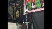 سخنرانی حاج آقا دوستی در مورد جهاد اکبر