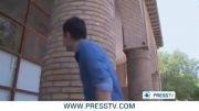 مستند شهر تاریخی قزوین
