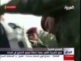 دستگیری عامل انتحاری توسط نیروهای عراقی همزمان با اربعین حسینی