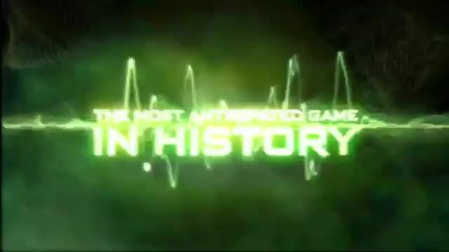 تریلر رسمی Call of Duty : MW3
