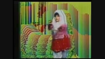 موزیک ویدیو ی قدیمی و نایاب بندری ، حبیب